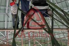 pengrajin-kubah-masjid-berbahan-tembaga-04